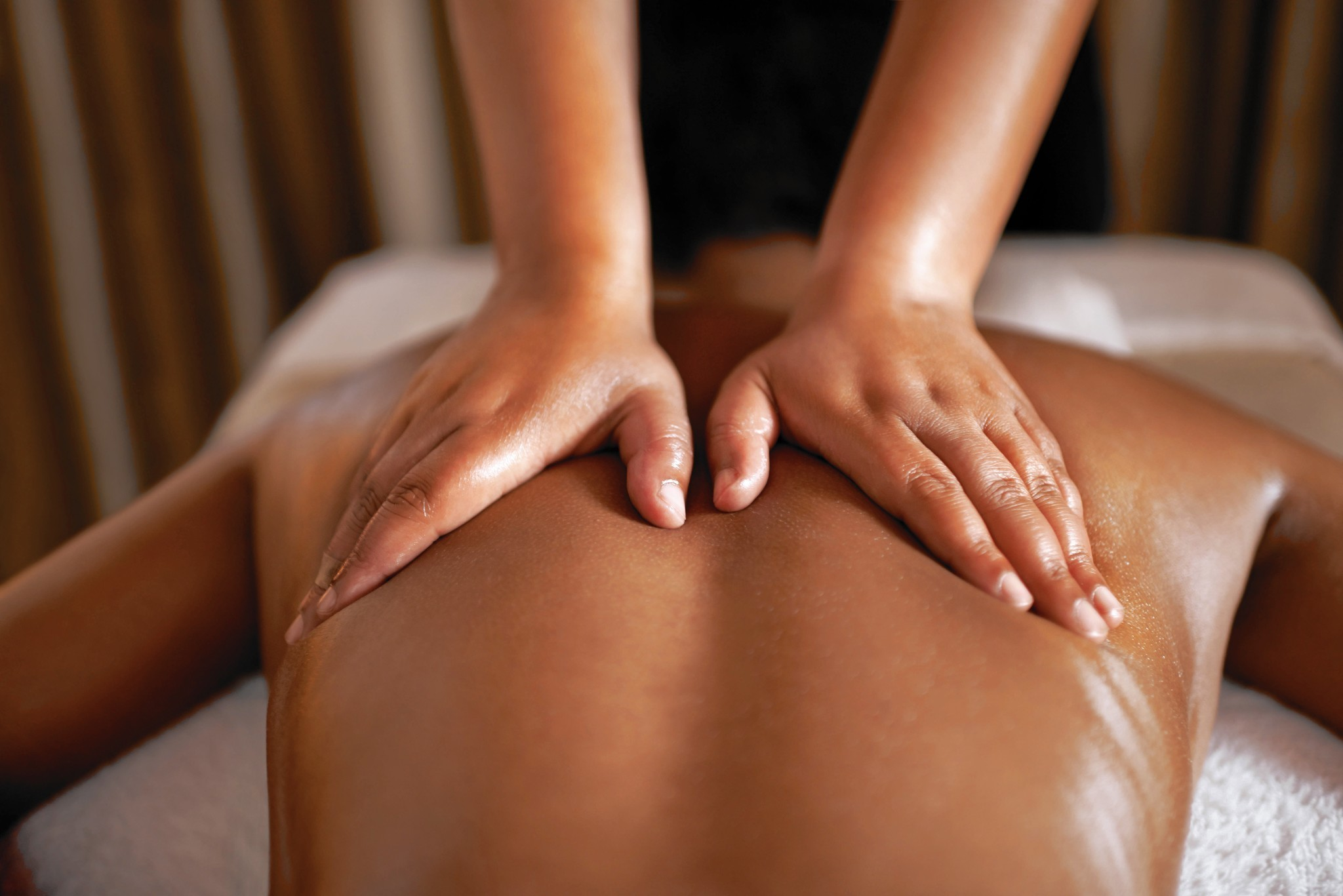 Balinese Massage Benefits Available in Huge Numbers