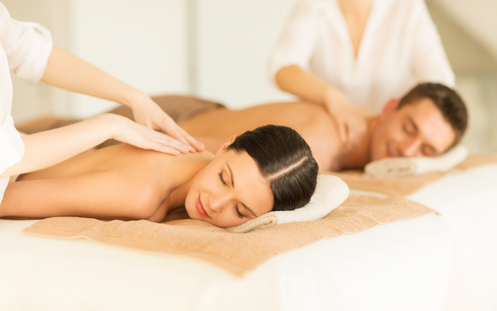 Benefits of Thai Massage And Precautions to Follow