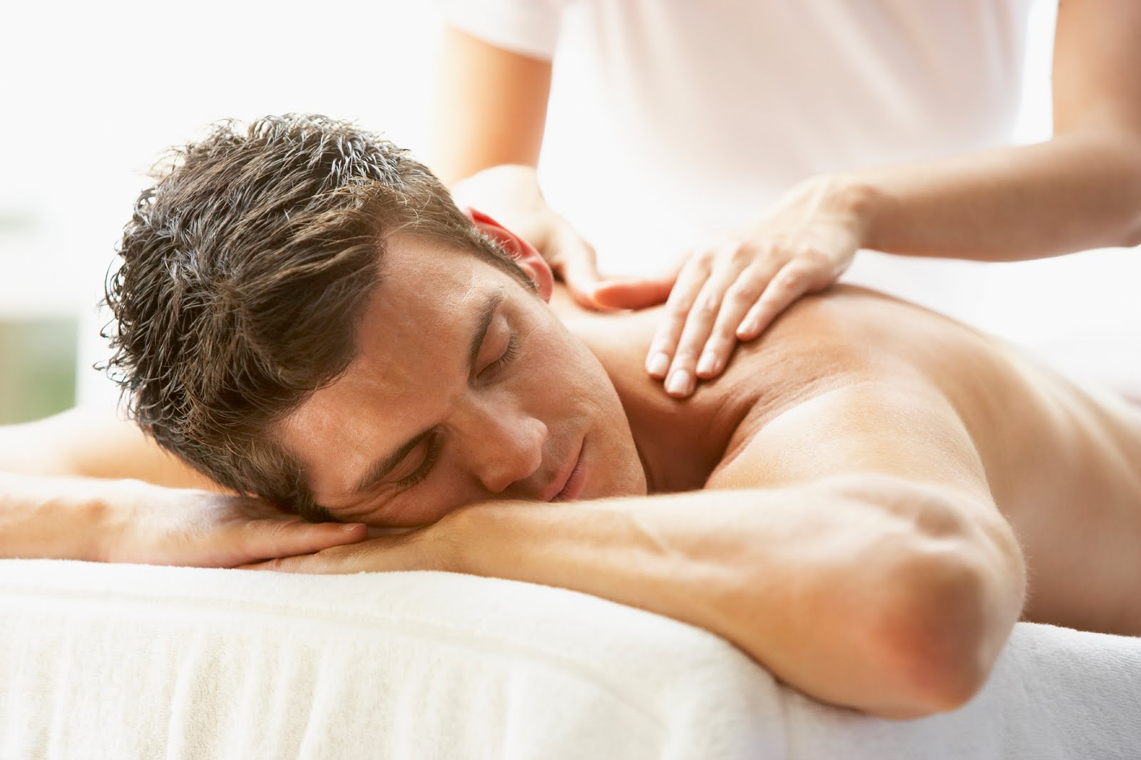 How to Get The Best Out of Your Massage