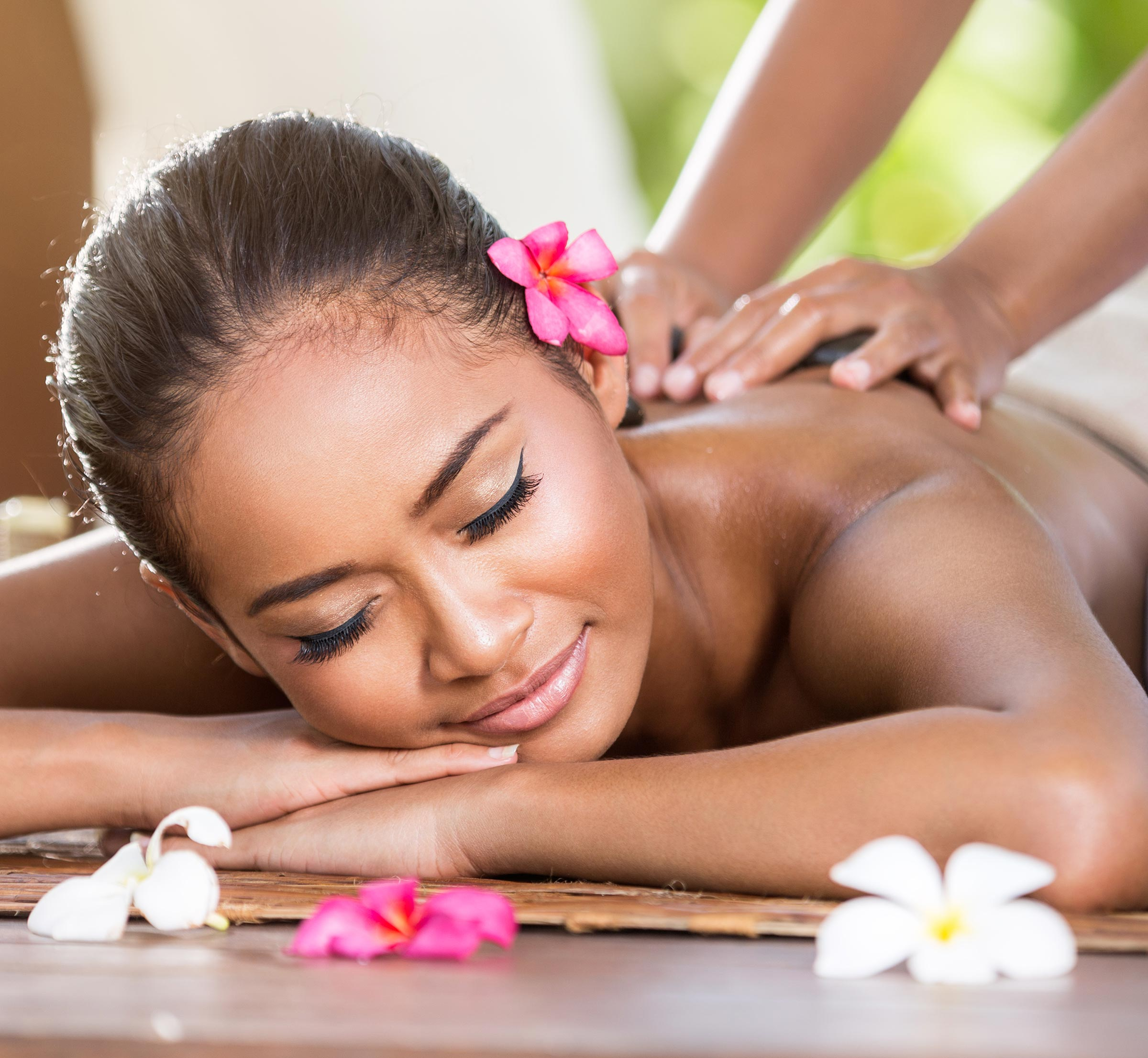 Pain Relief Massage Natural Methods