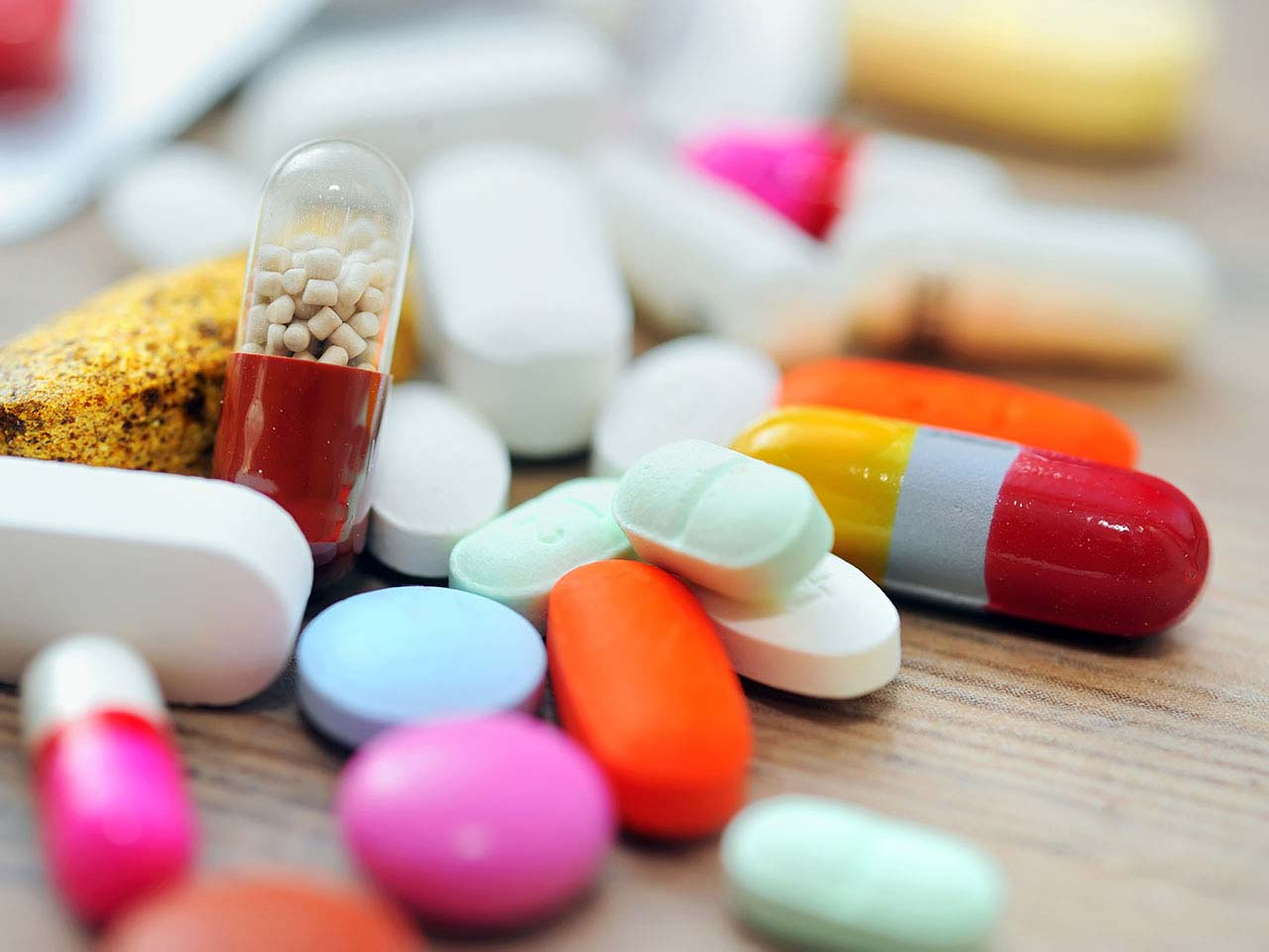 The Market Trends of Indian Pharmaceutical Sector by 2020